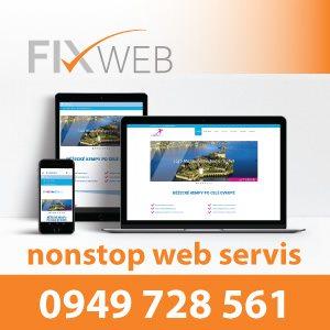 Fixweb
